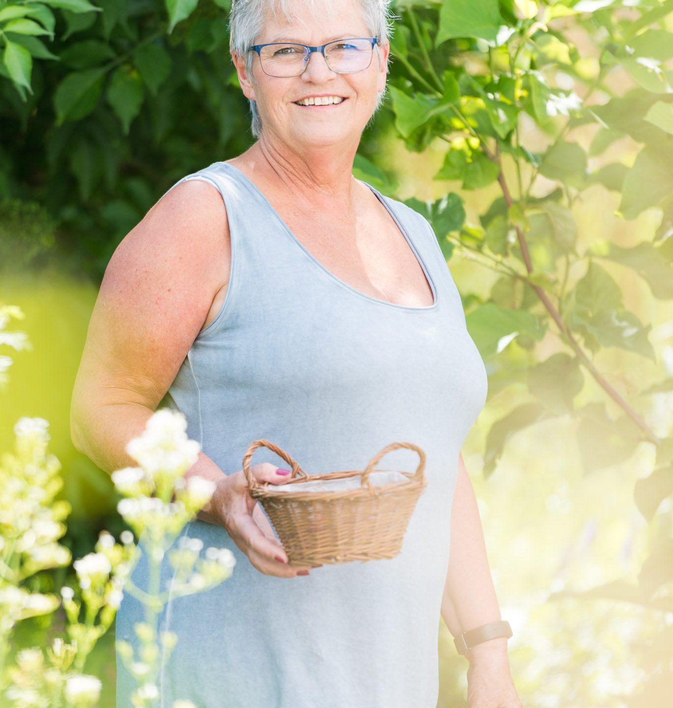 """Produktfotografie für """"Heidi natürlich"""""""