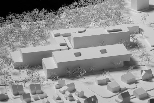 Objektfotografie für den Architekturwettbewerb